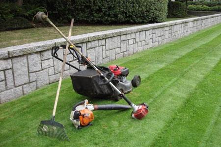 Mentions l gales for Cat entretien jardin